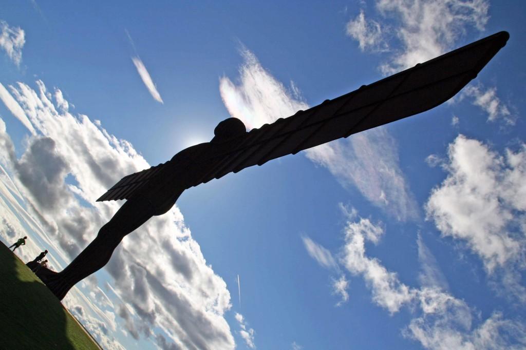 The-Dark-Angel,-Co-Durham--
