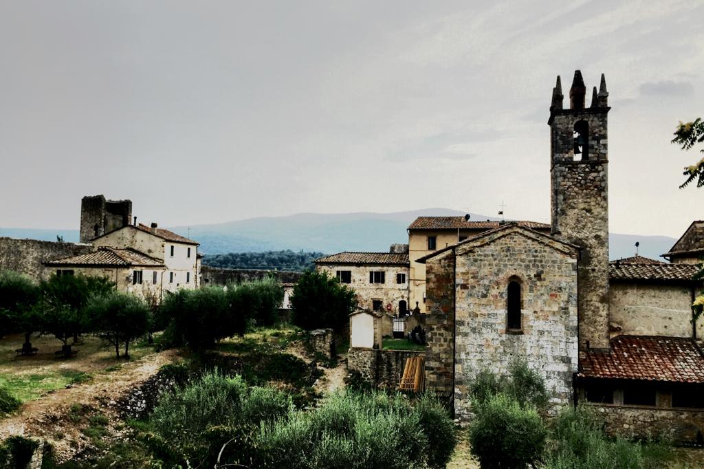 Tuscany - 22