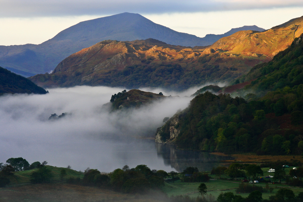 1 Snowdonia