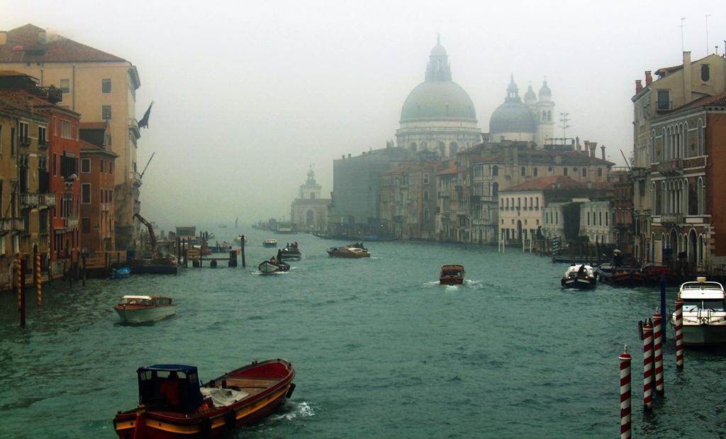 2 Grand Canal Venice